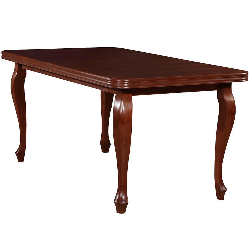 Stůl 160x90+40 Ořech