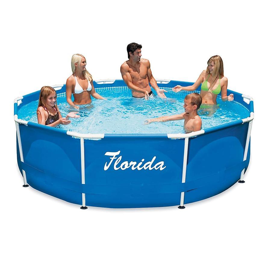 Bazén Florida Marimex 3,05 x 0,76 m bez filtrace