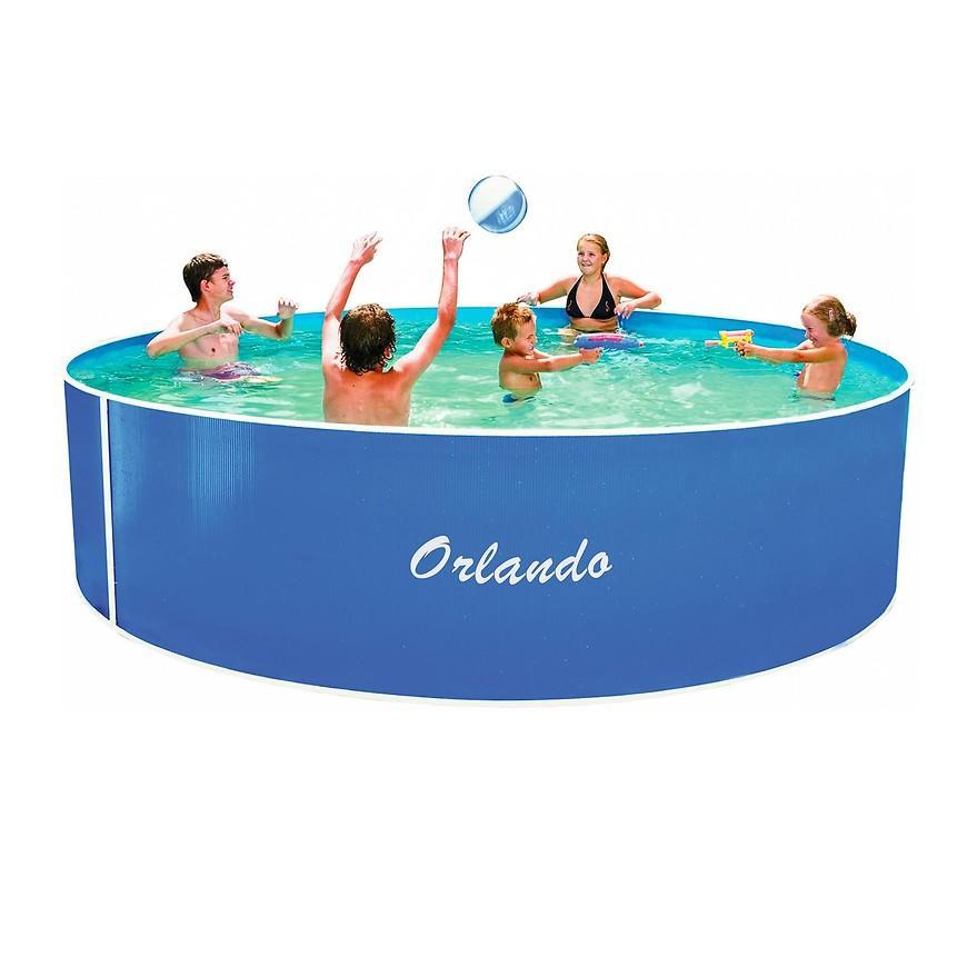 Bazén Orlando Marimex 3,66x0,91 m + skimmer