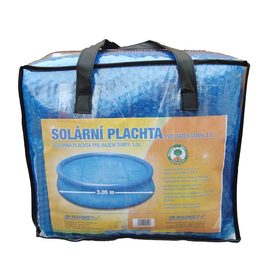 Plachta solární pro Tampu 3,05 m