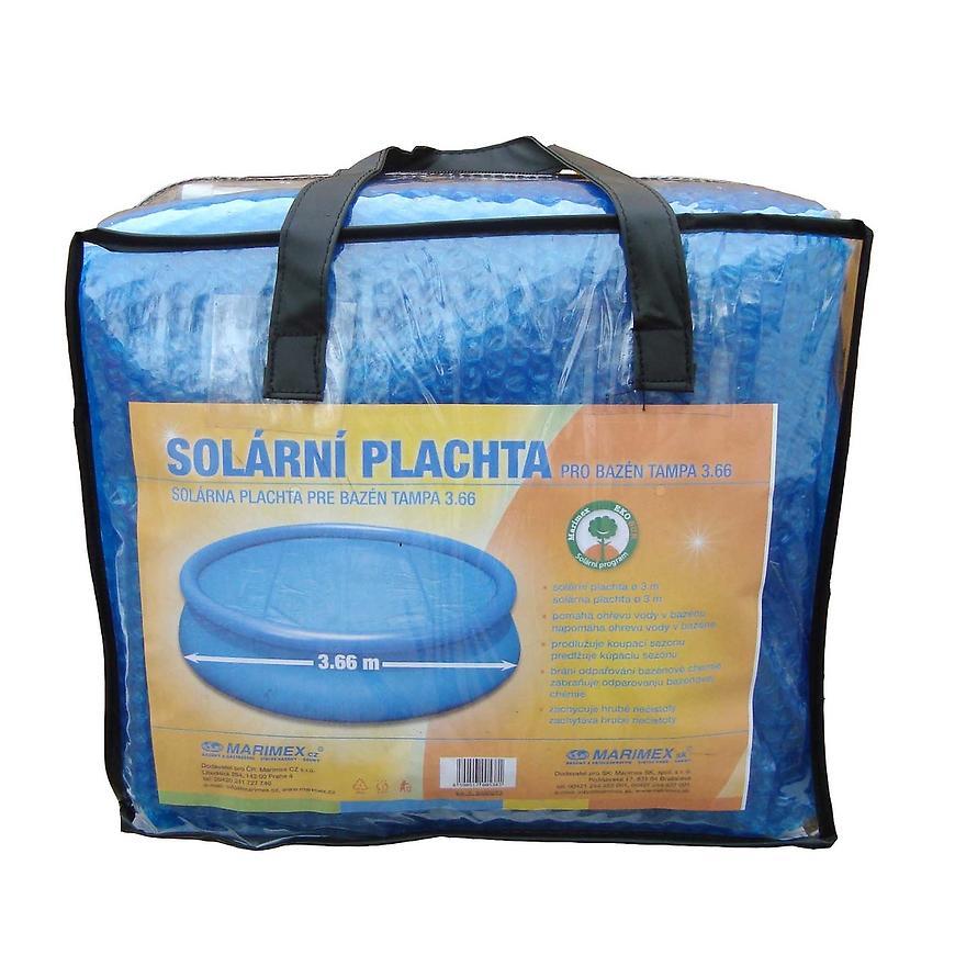 Plachta solární pro Tampu 3,66 m