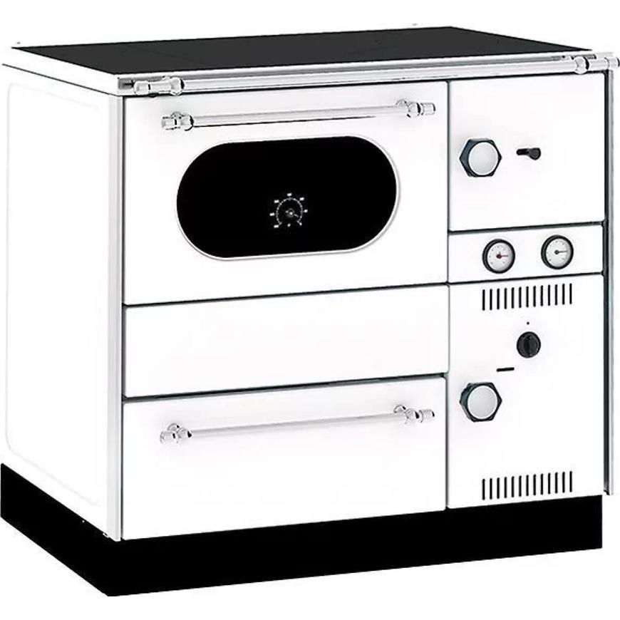 Kuchyňská kamna Alfa term 20 levé provedení 22,9 kW