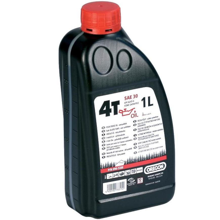 Motorový olej 4T SAE 30
