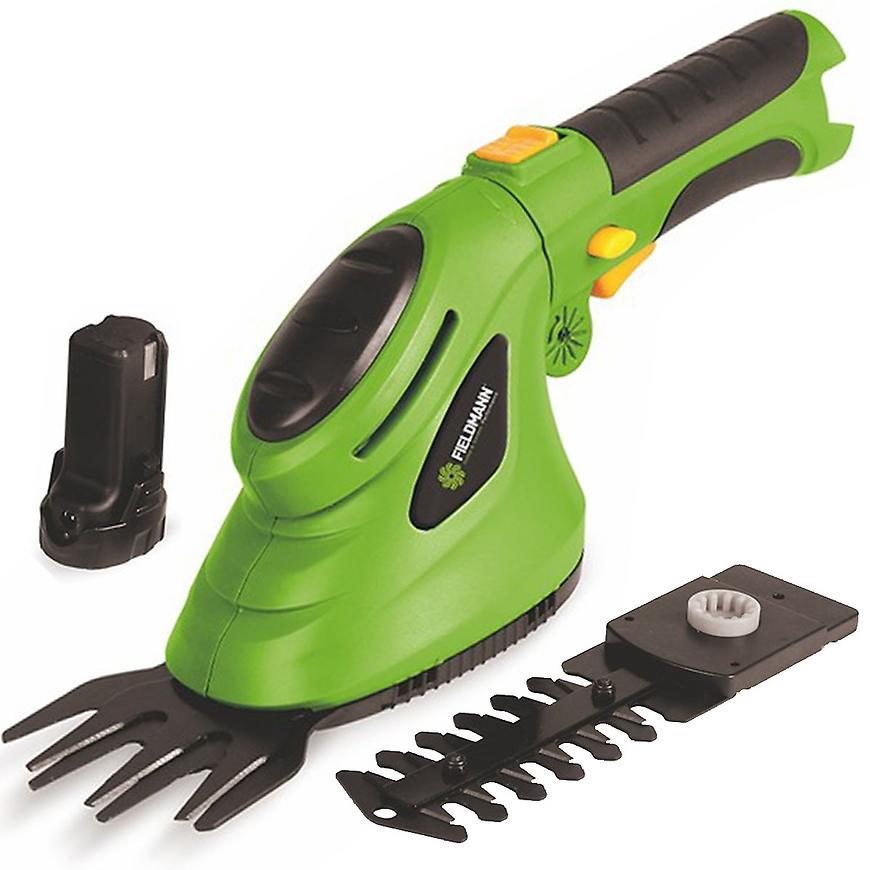 Aku nůžky na trávu a keře FZN 4101-A