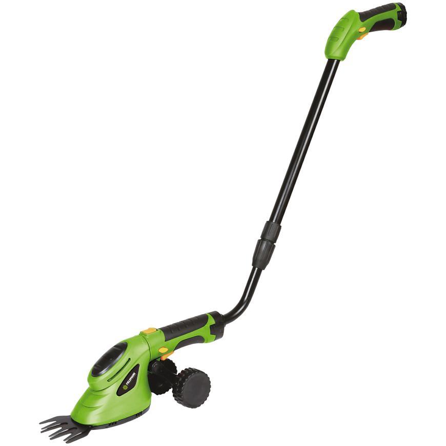 Aku nůžky na trávu a keře FZN 4102-AT
