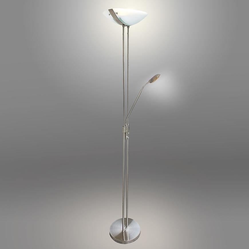 Stolní a stojací lampy
