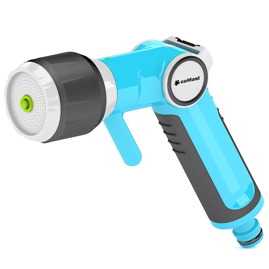 Pistolový zavlažovač  multi ergo 53-330