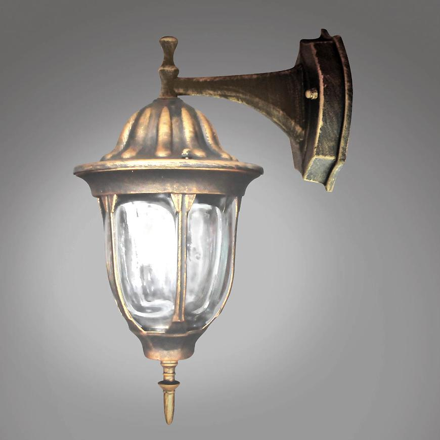 Svítidlo Florencja Alu3118dp Kd1