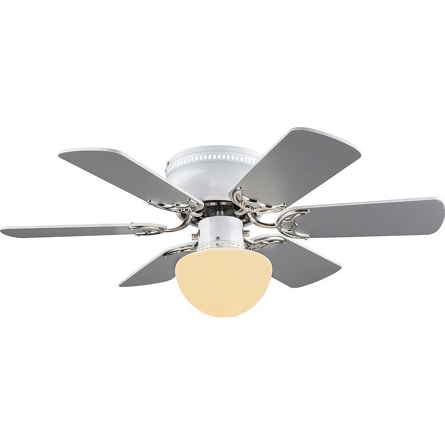Stropní ventilátor s osvětlením 03070 pl