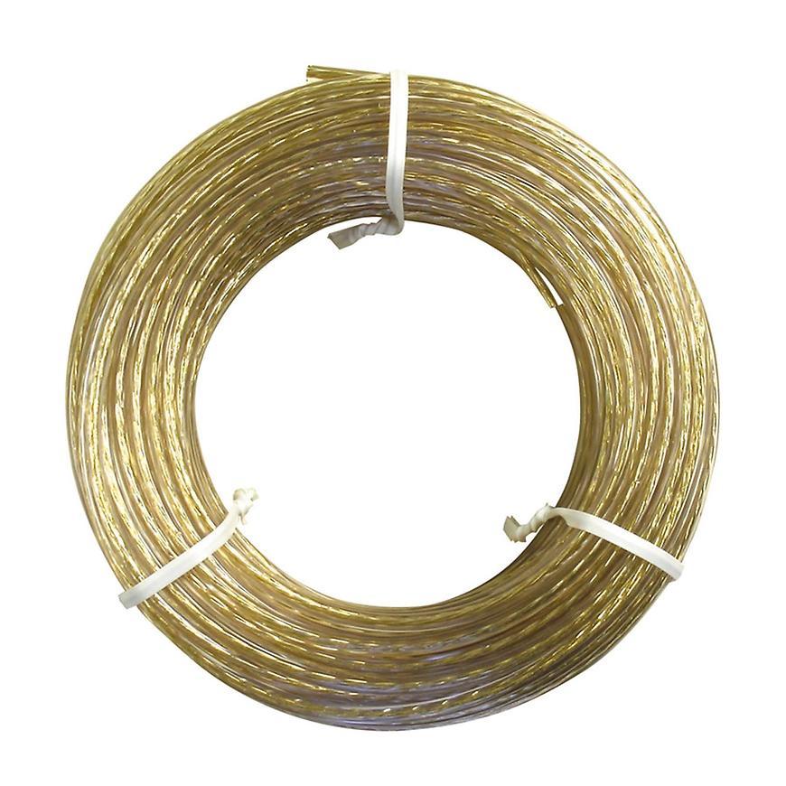Lanko ocel. plast 3,5 mm 30 m
