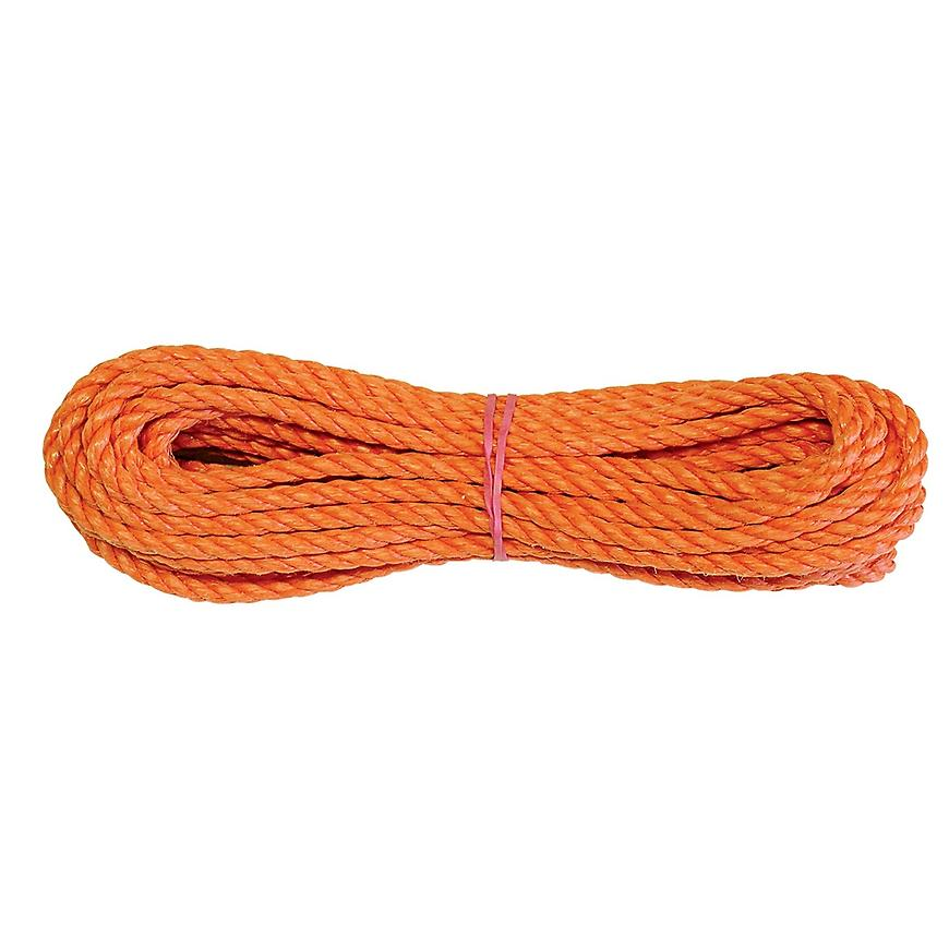 PP-lano oran. stáč. 4 mm 20 m