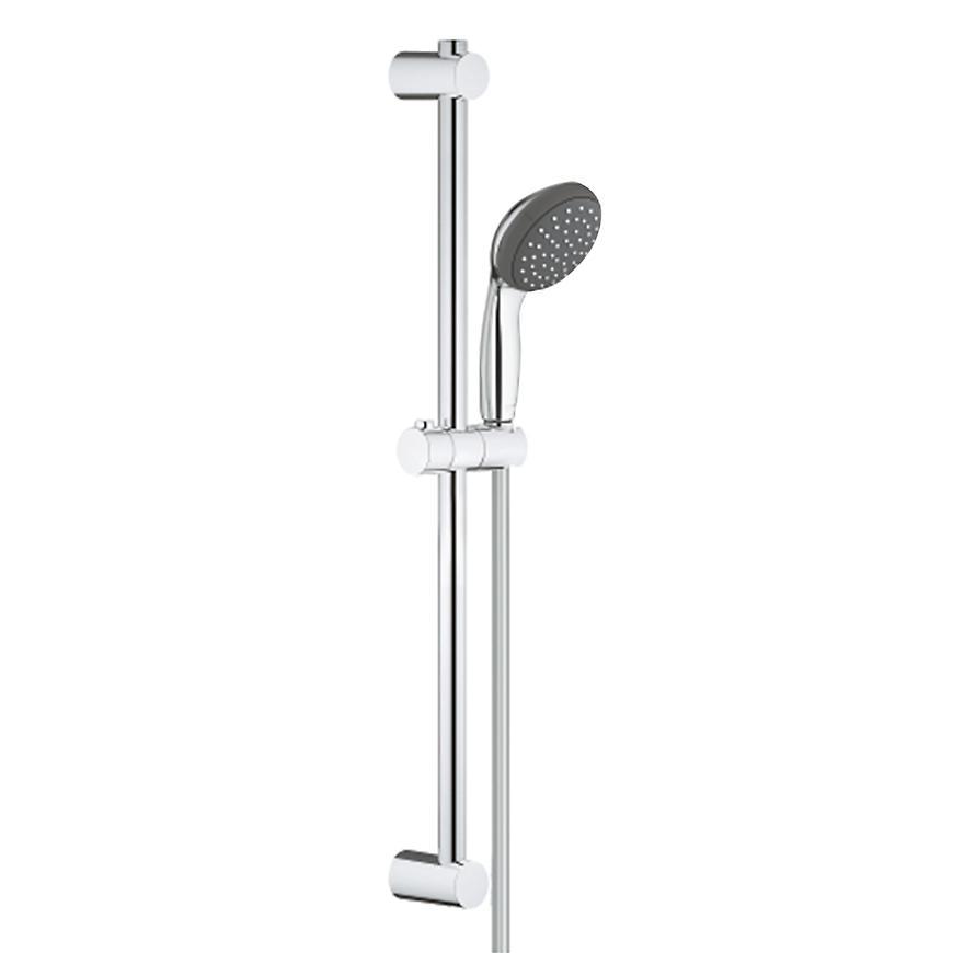 Sprchový set s tyčí VITALIO START 100 27942000