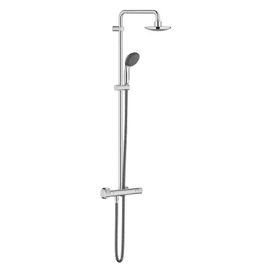 Start system spr. set baterie term. Grohe Vitalio 27959000