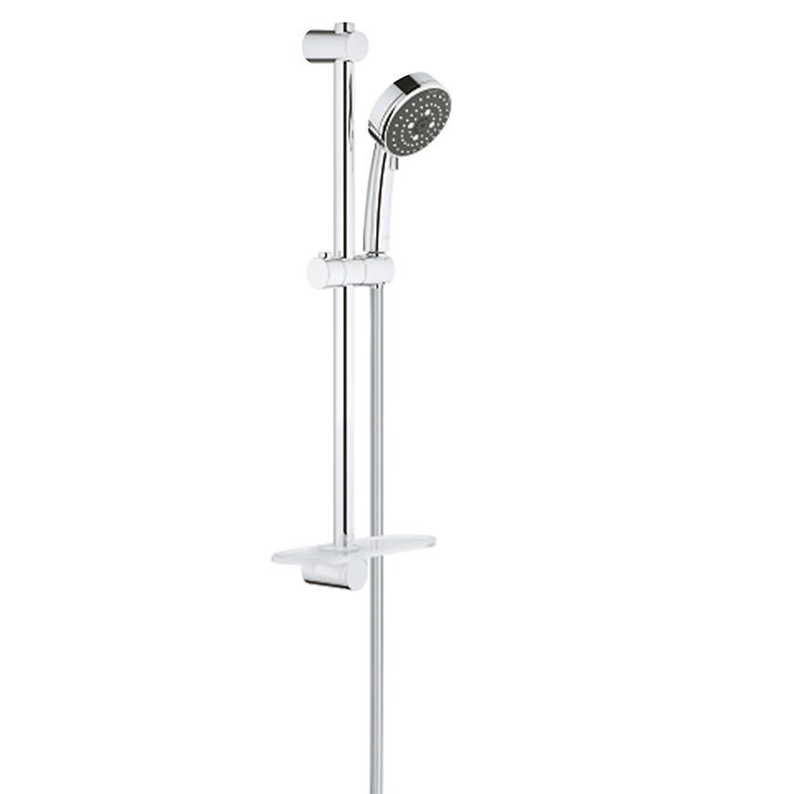 Sprchový set s tyčí VITALIO COMFORT 100 26096000