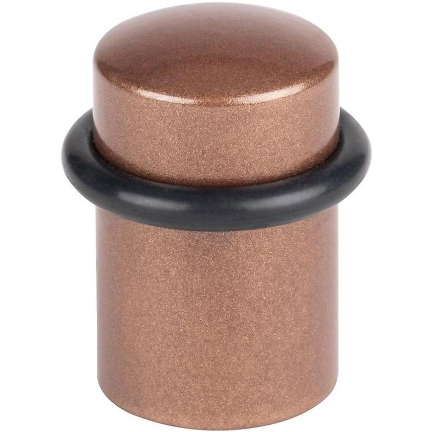 Zarážka 28x37 mm, kov, bronz