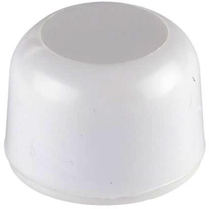 Zarážka 30x23 mm, samolepící
