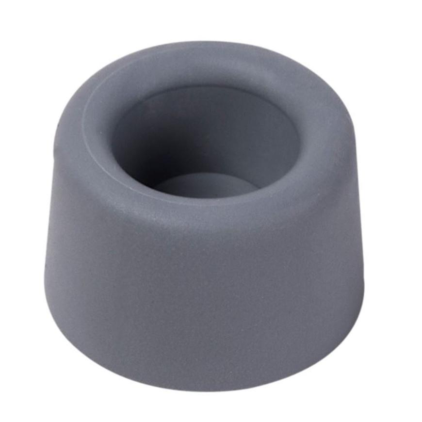 Zarážka 40x25 mm, šedá