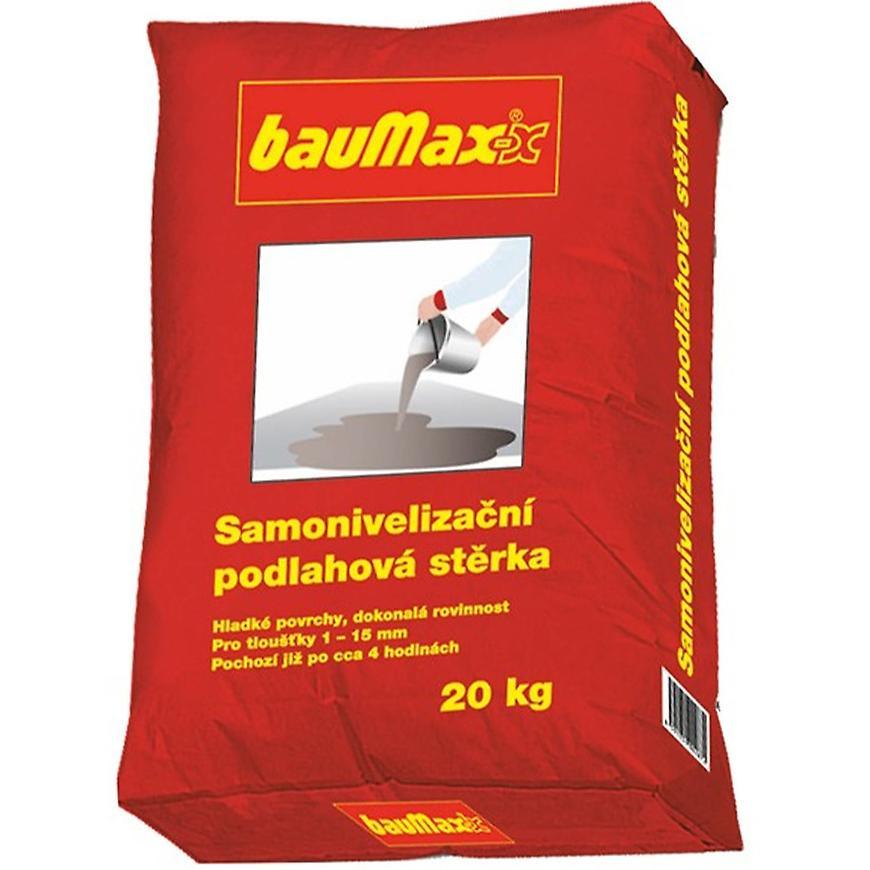 Samonivelizační podlahová stěrka 20 kg