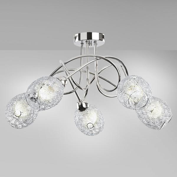 Závěsné svítidlo Vera 17845 lw5