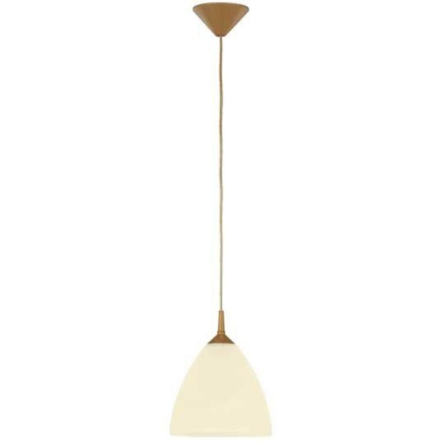 Závěsné svítidlo Lampa bartek 9102 lw1 ecru