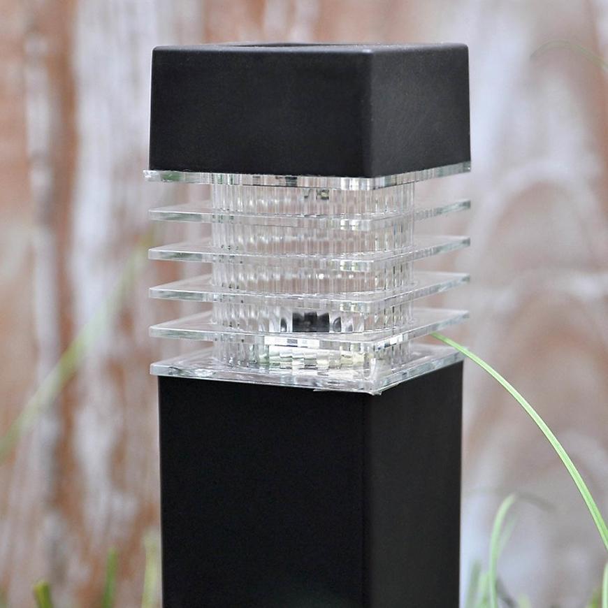 Solární svítidlo GLE728229P LED
