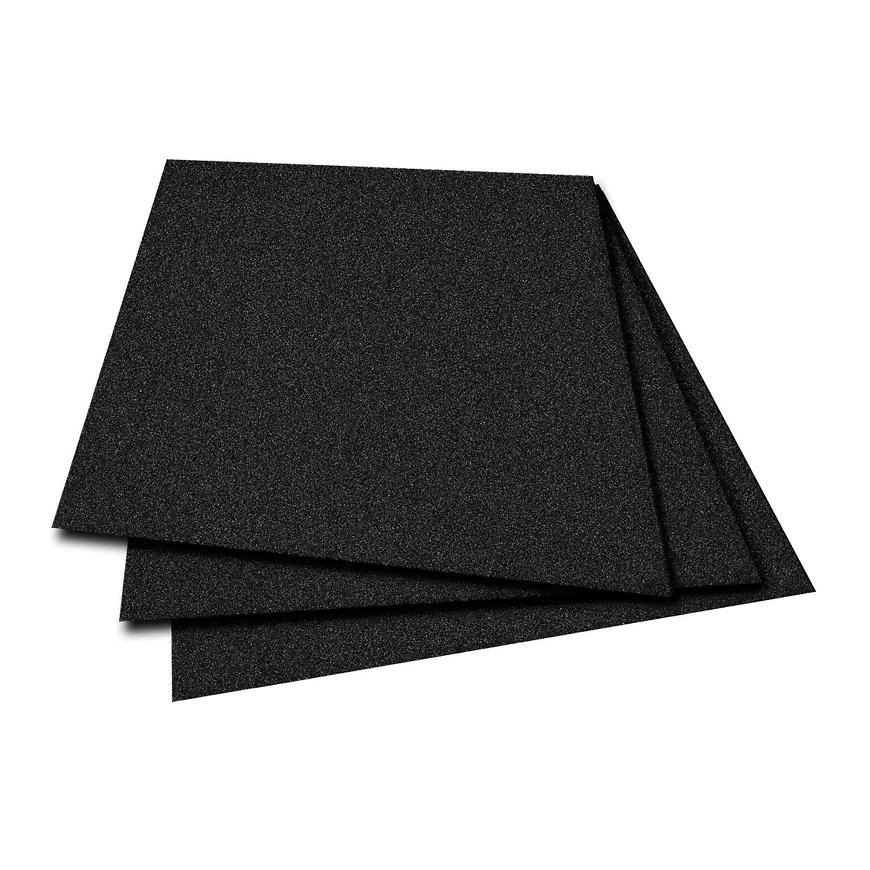 Brusný papír voděodolný, 230 x 280 mm, P 500, Condor