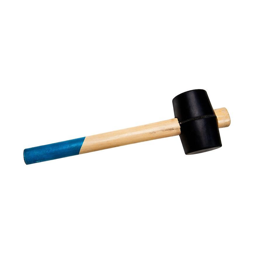 Gumová palice, 65 mm, Condor