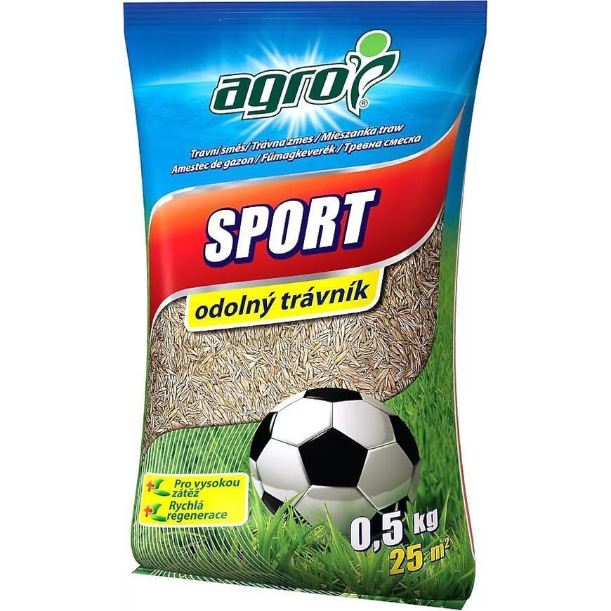 Travní směs Agro sport 0,5 kg