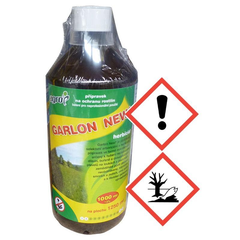 Přípravek na ochranu rostlin Agro, 10000 ml