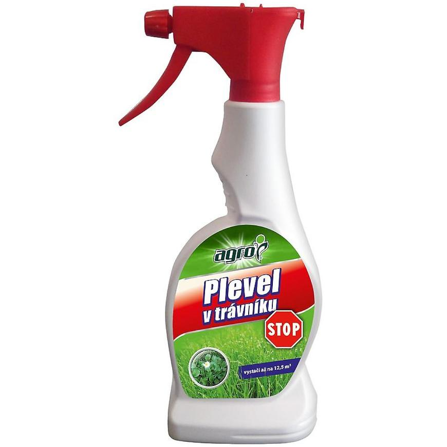 Herbicid Agro proti plevelu