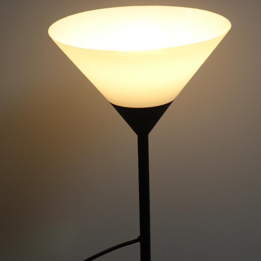 Stojací lampa Juna b/w lp