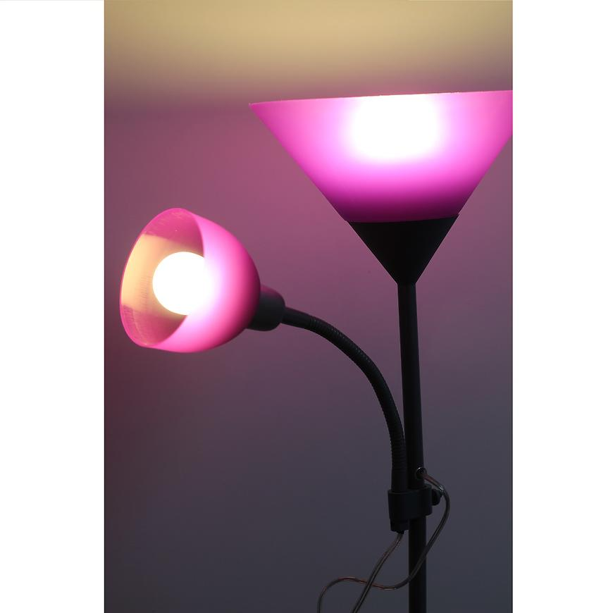 Osvětlení ložnice,vybavení a dekorace