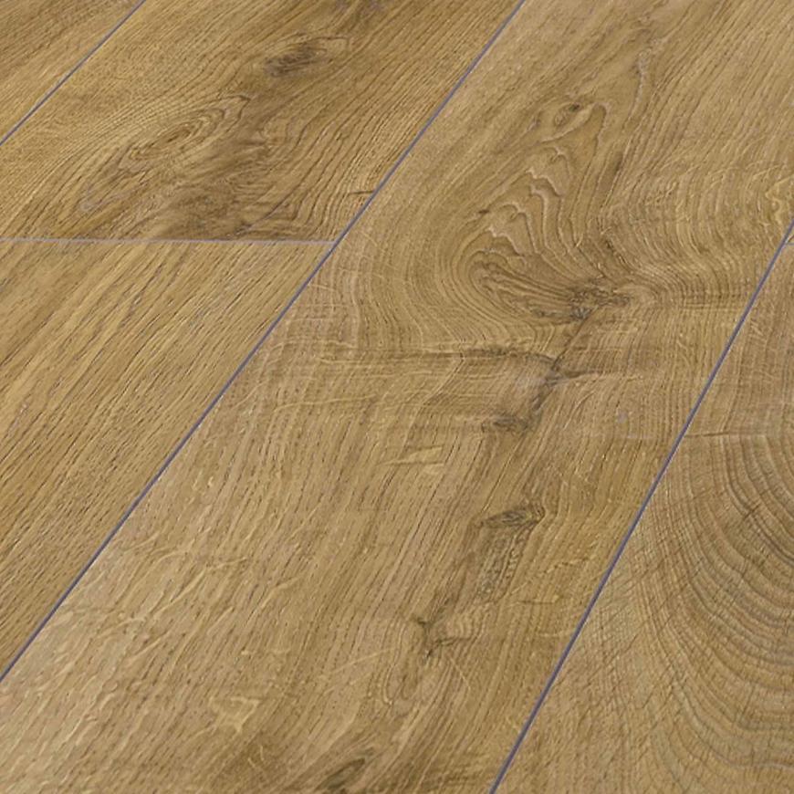 Laminátová plovoucí podlaha King Size 12 mm AC5 Dub Baskijski 3077