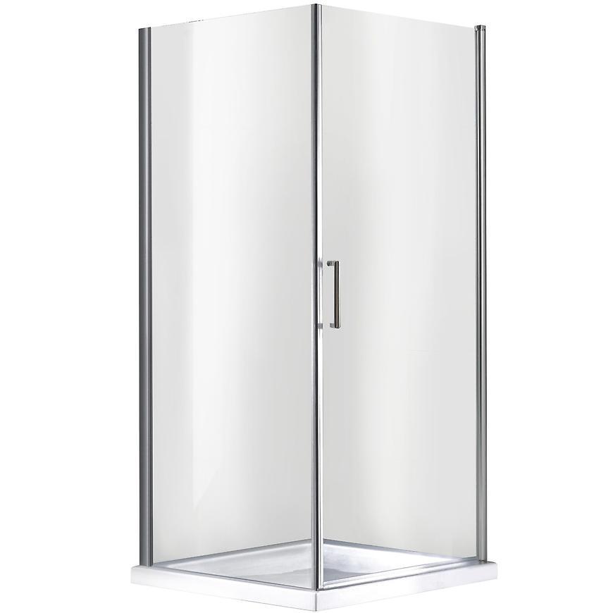 Sprchový kout čtvercový Vela 90x90x190