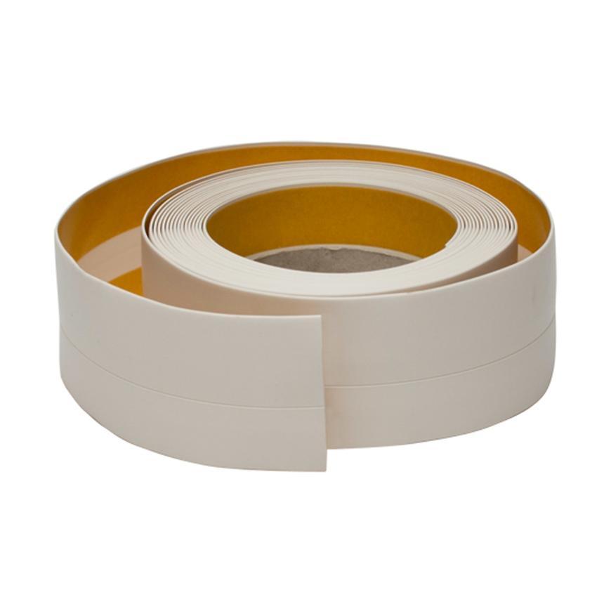 Lišta samolepicí PVC 5m bílá