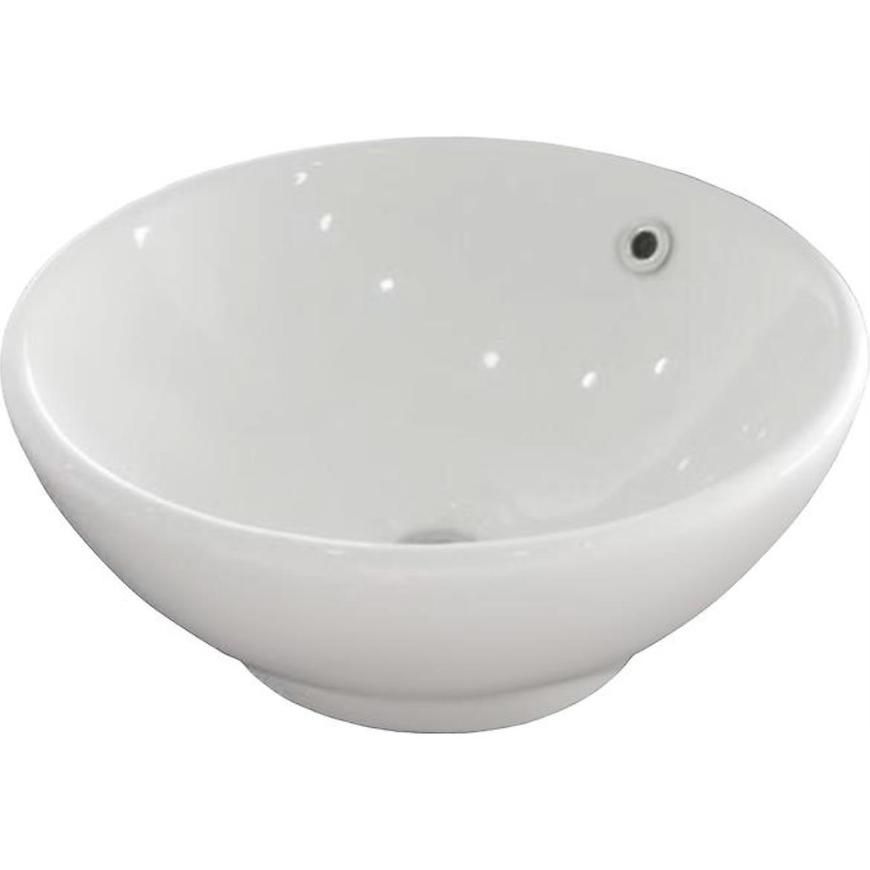 Umyvadlo Bowl 43