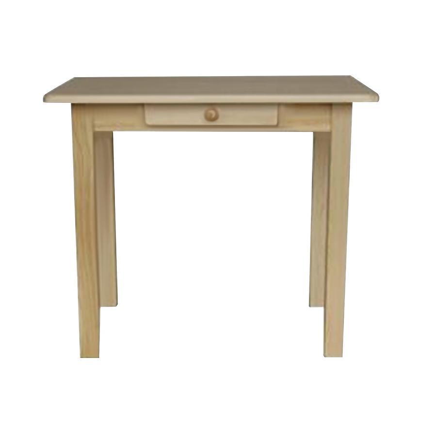 Stůl 90x60 Borovice