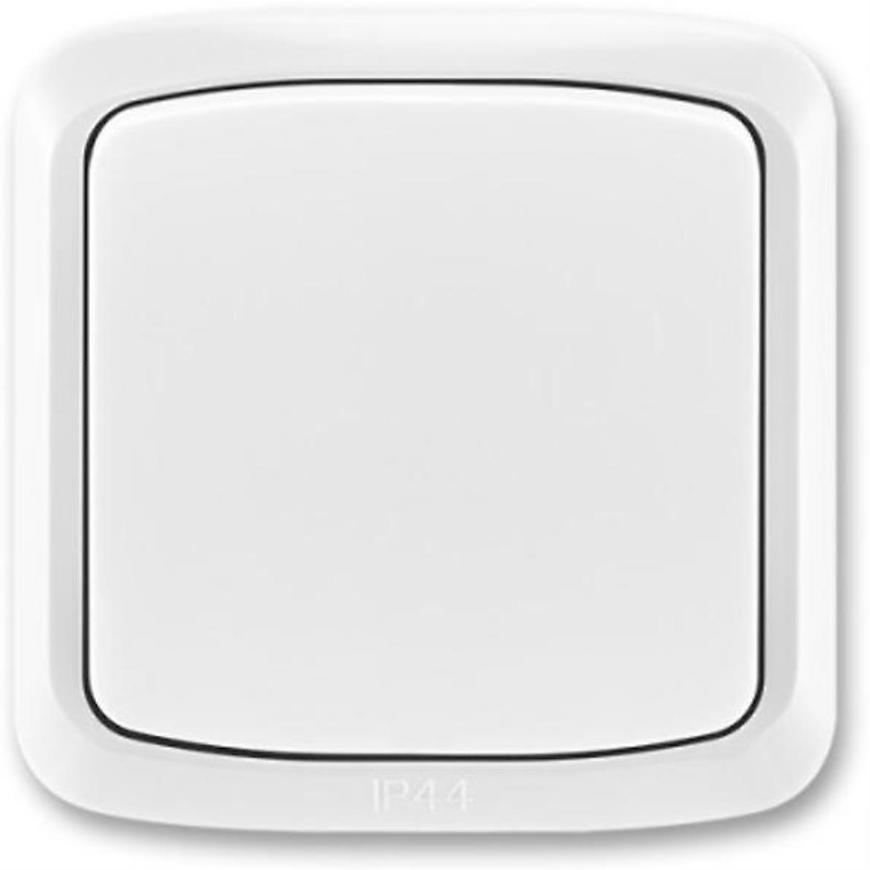 Vypínač jednoduchý 3558a-w01340b