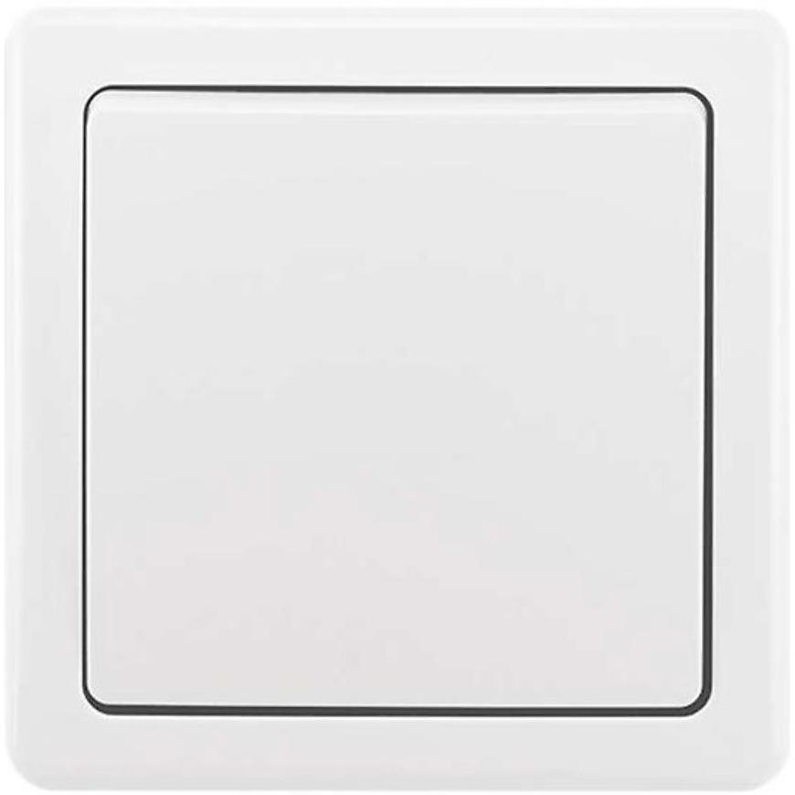 Vypínač jednoduchý 3557g-c01340b1w