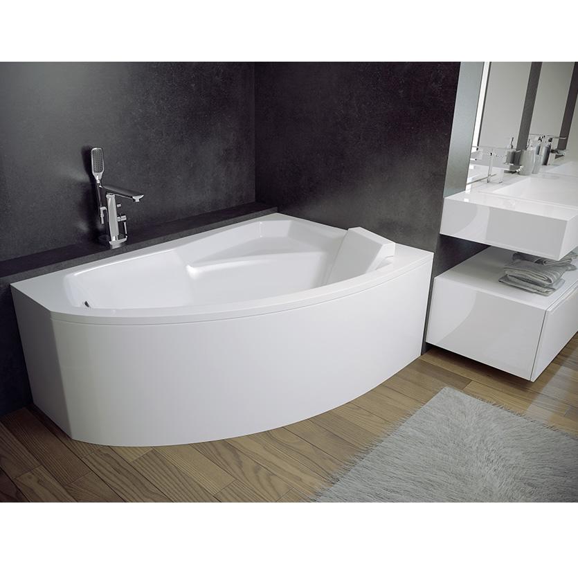 Koupelnová vana Rima 150/95 pravá