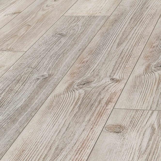 Laminátová plovoucí podlaha borovice Hightrail K274 8mm AC4 4V