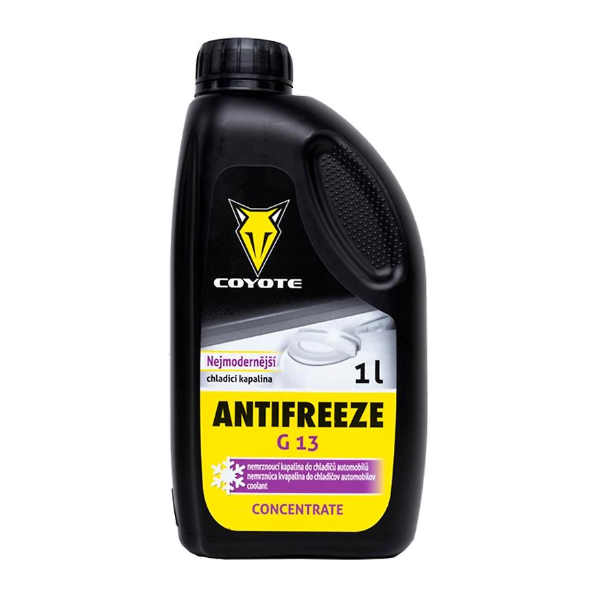 Coyote antifreeze G13 1 l