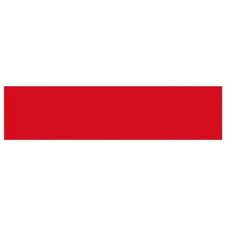 Nástěnný obklad Rojo-f Liso brillo 10/30