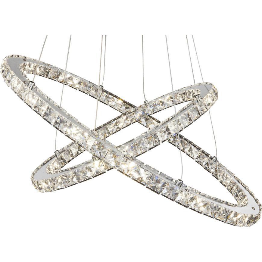 Závěsné svítidlo 67038-48A LED