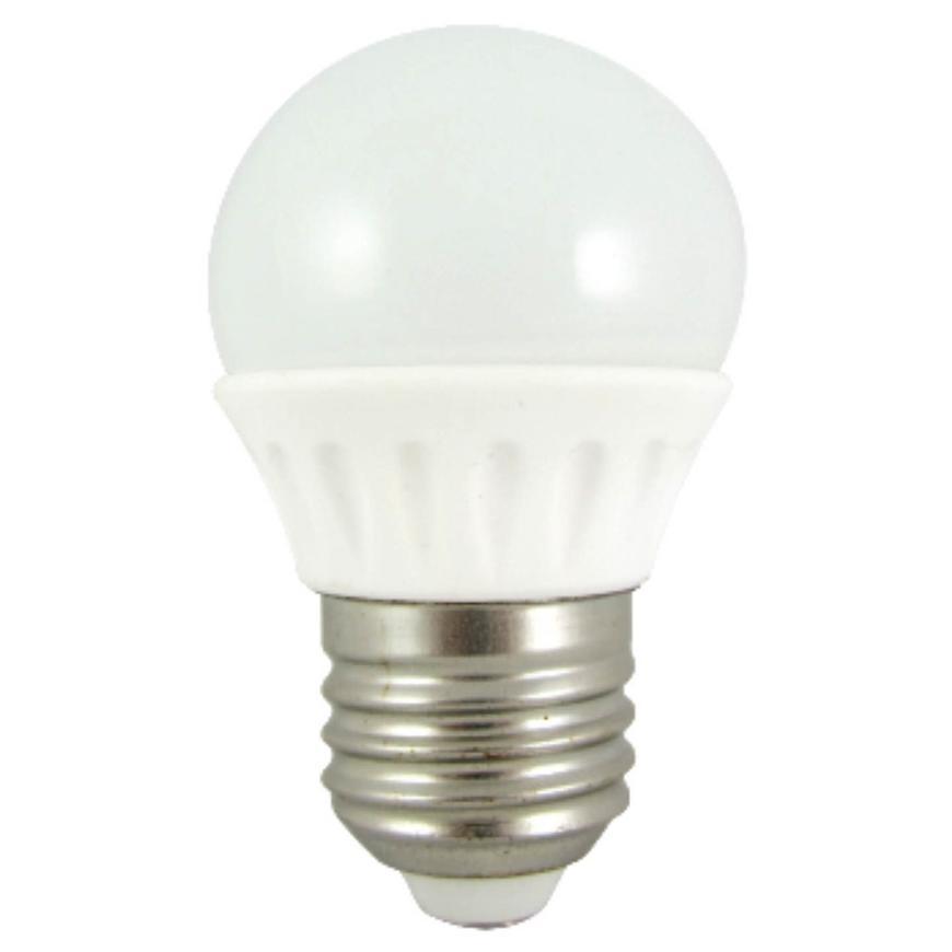 Žárovka BC 6 W LED e27 G45 2700k Trixline