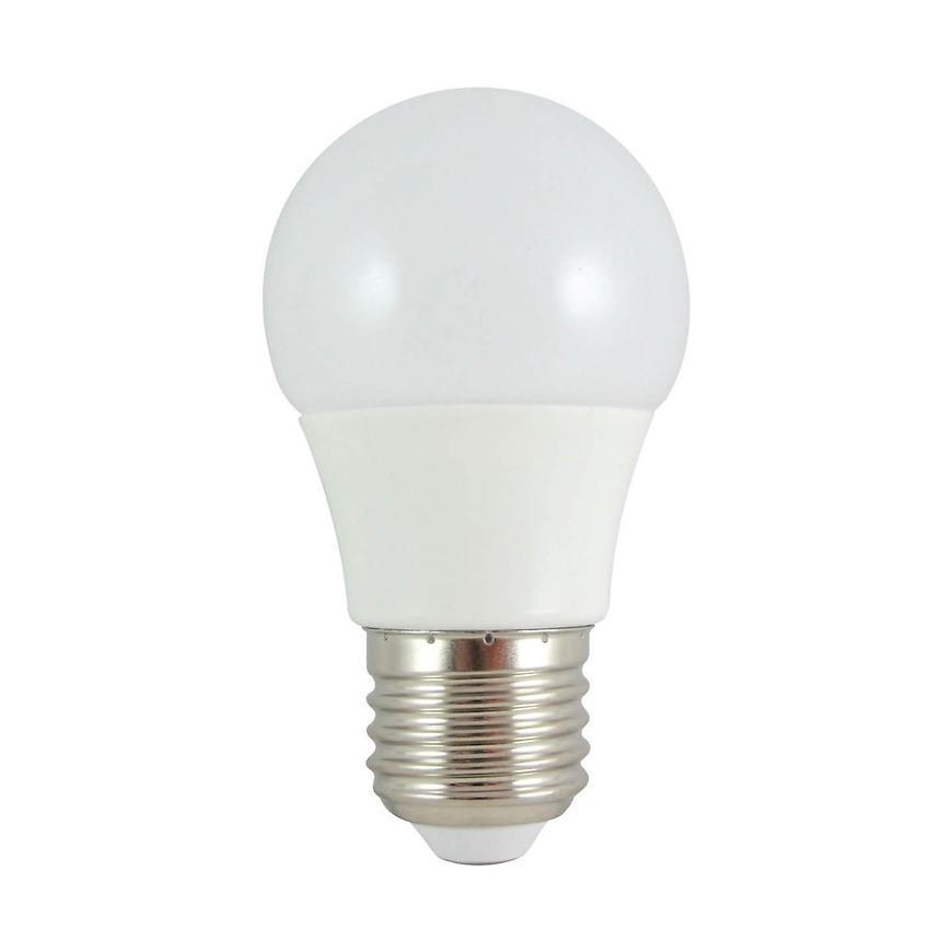 Žárovka BC 8 W LED e27 A50 2700K Trixline