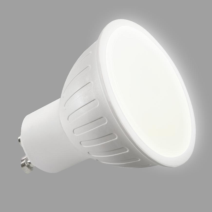 Žárovka BC 7 W LED GU 10 2700K