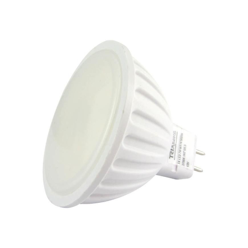 Žárovka LED MR16 7W 6500K 620LM G5.3