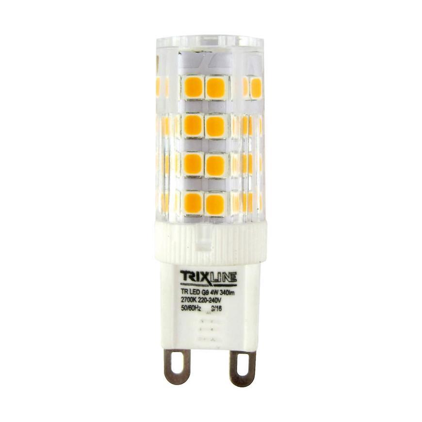 Žárovka LED 4 W g9 4200k 340lm