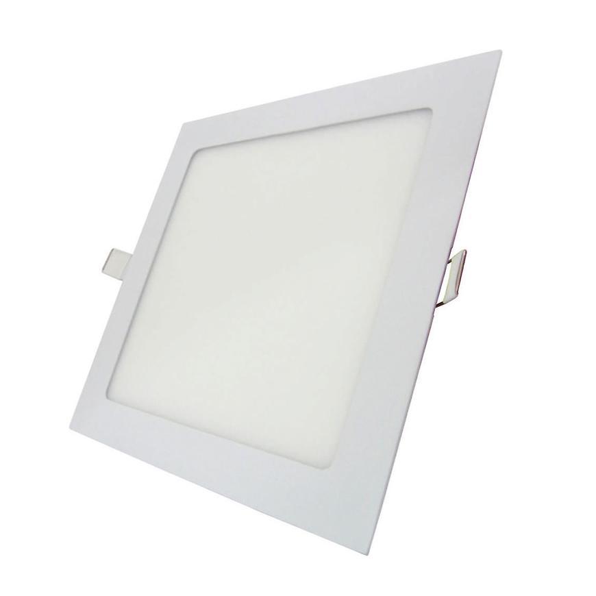 Nástěnné svítidlo 18W 4200K NW TR čtvercové